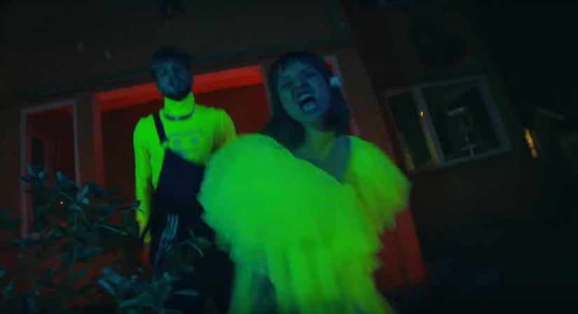 Мальбэк и Сюзанна — Я рыдаю, новый клип
