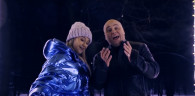 Катя Кокорина и Доминик Джокер — Новый день и Новый год, новый клип