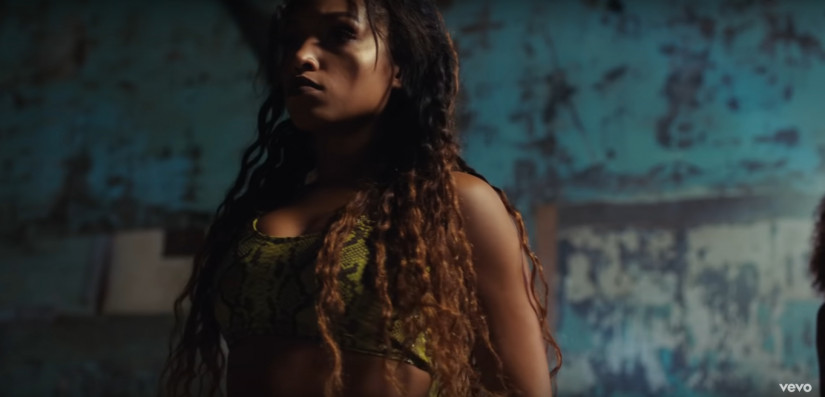 Sean Paul — Naked Truth, новый клип