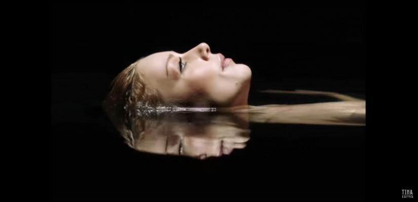 Тина Кароль — Сила высоты, новый клип