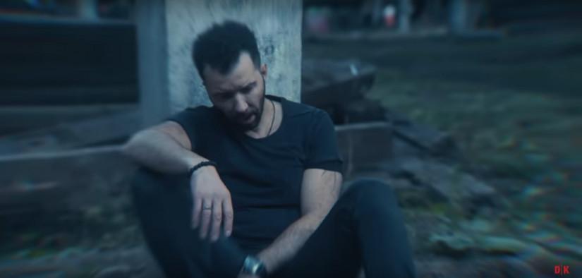 Dенис Клявер — Холодно, новый клип