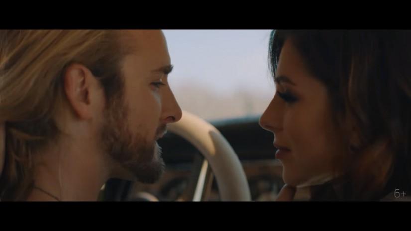 Нюша — Ночь, новый клип