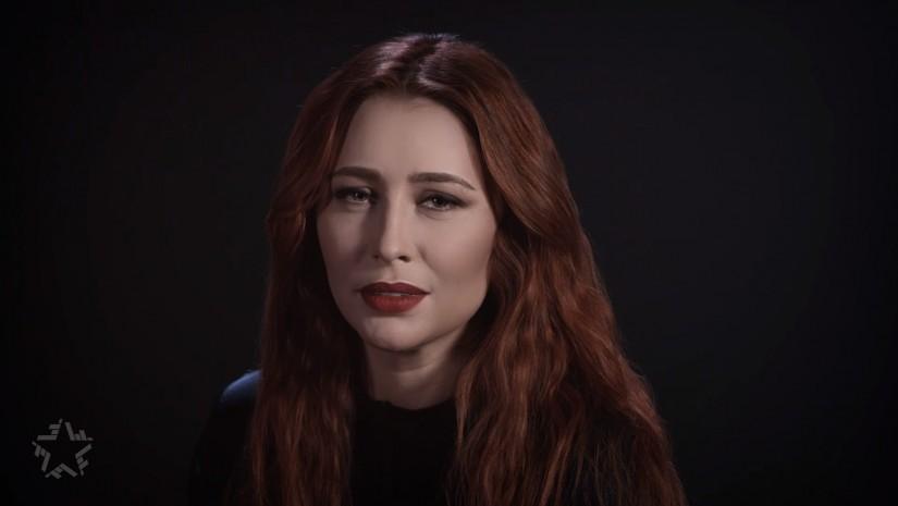 Анастасия Спиридонова — Прыжок в облака, новый клип