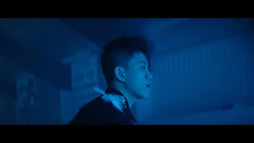 Rich Brian  — Cold , новый клип