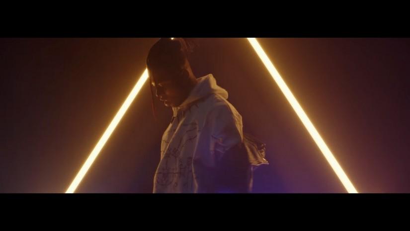 Жак Энтони — Молодой король, новый клип