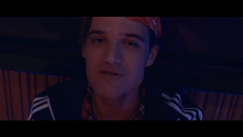 Влад Рамм — Лу4ше, новый клип