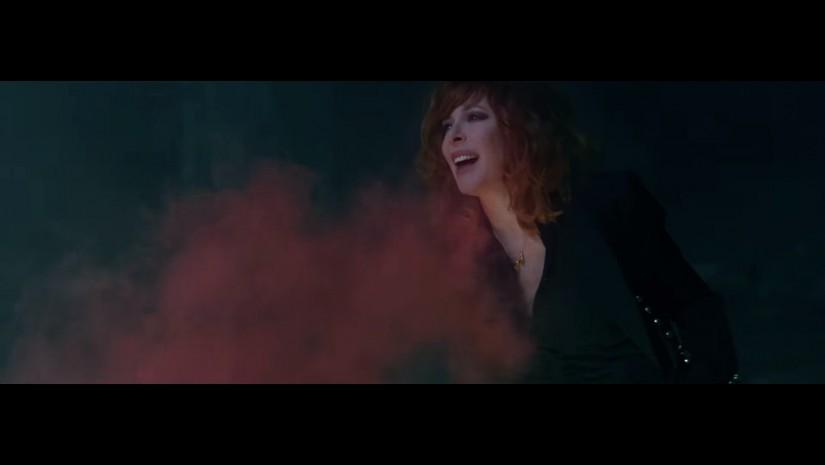 Mylène Farmer — Rolling Stone , новый клип
