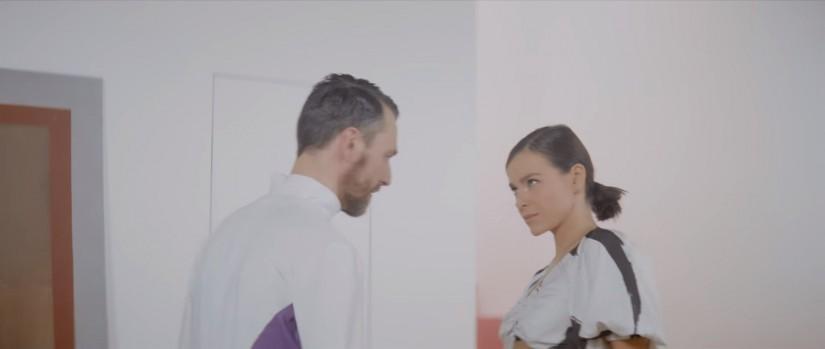 Елена Темникова — Фиолетовый, новый клип