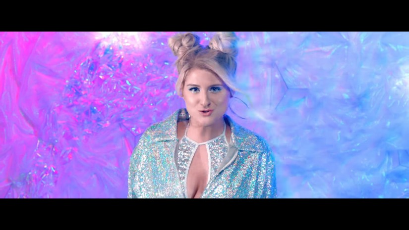 Meghan Trainor  — No Excuses, новый клип