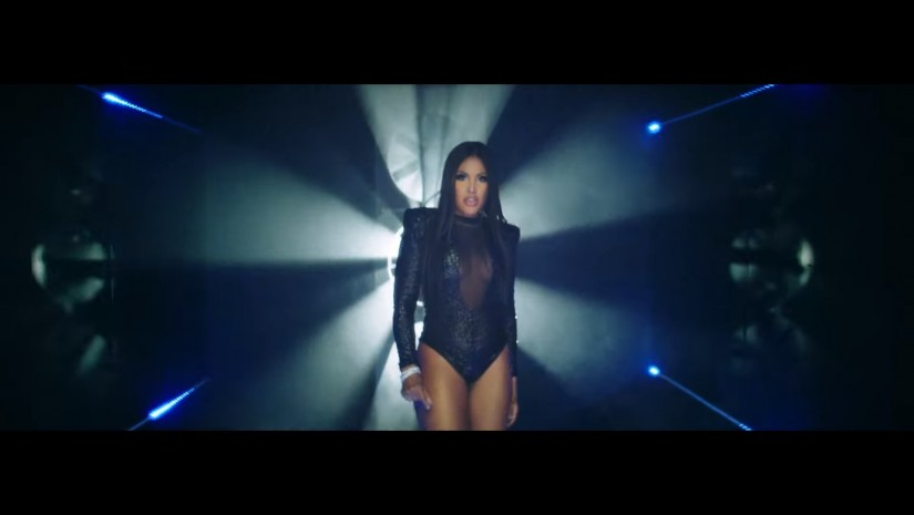 Toni Braxton — Long As I Live, новый клип