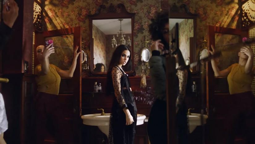 Maggie Lindemann — Obsessed, новый клип