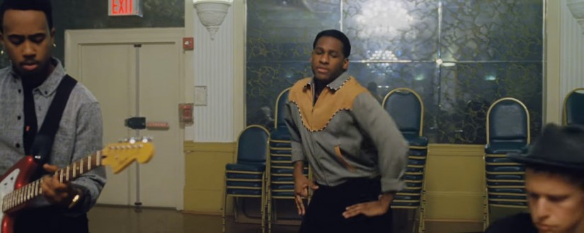 Leon Bridges — Bad Bad News, новый клип