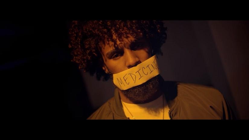 Queen Naija — Medicine, новый клип