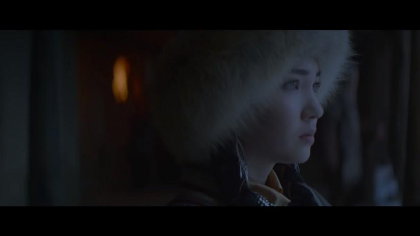 Jah Khalib — Медина, новый клип