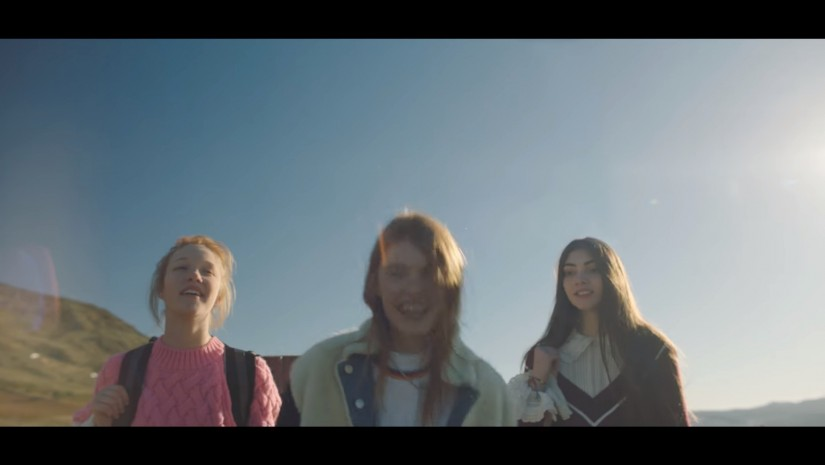 Алёна Свиридова — Травушка, новый клип