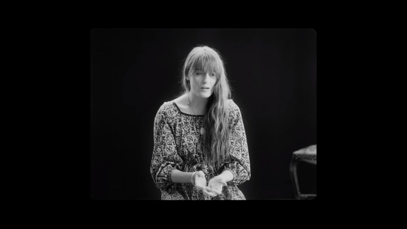 Florence + The Machine — Sky Full Of Song, новый клип