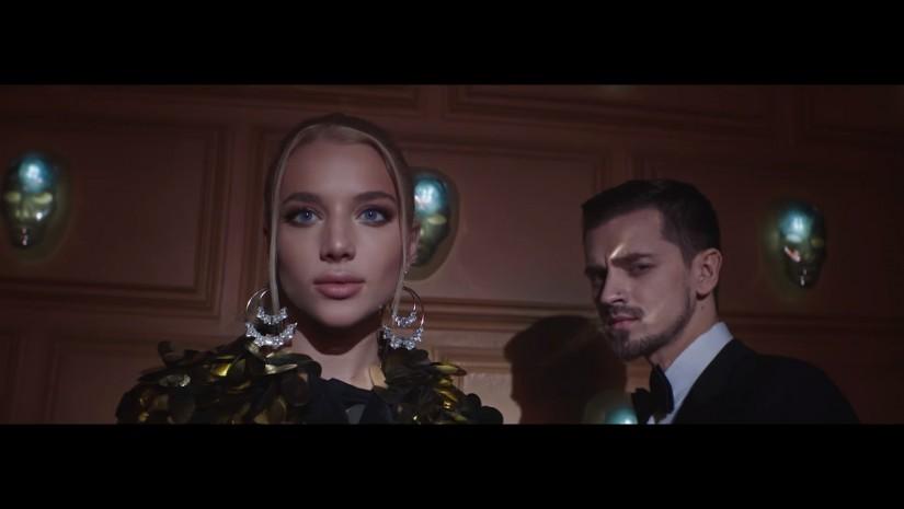 Миша Марвин — feat. Тимати, новый клип