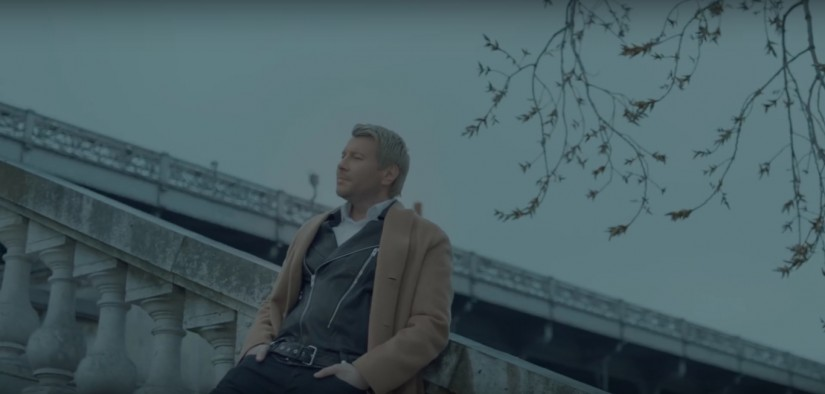 Николай Басков — Ты сердце мое разбила, новый клип
