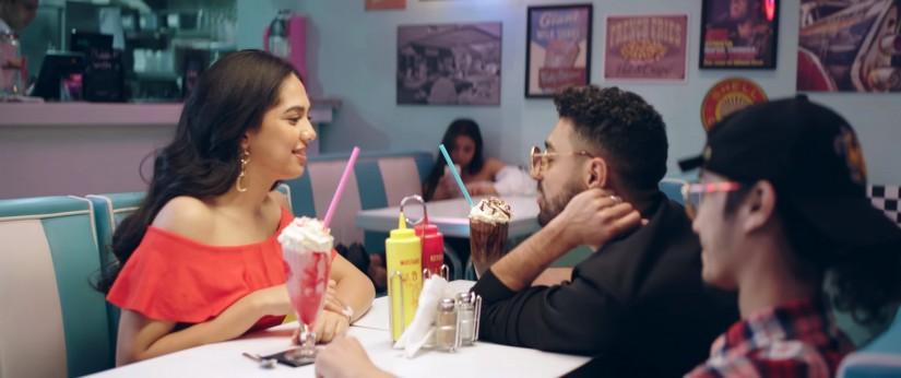 Manal feat. Shayfeen — Nah, новый клип