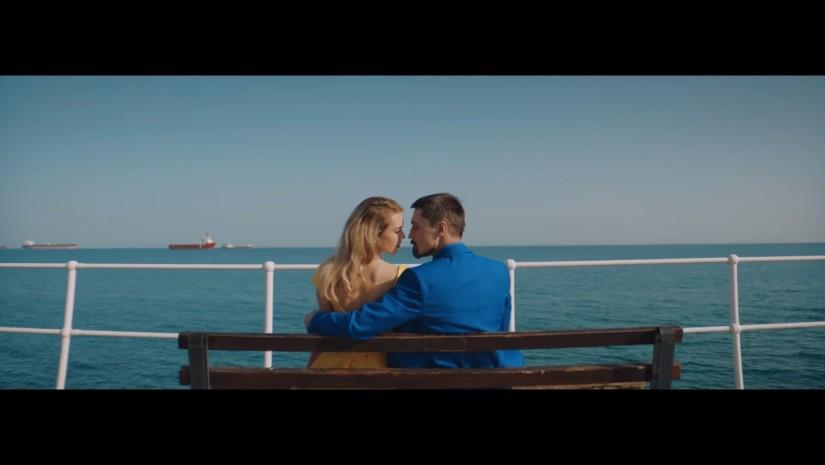 Дима Билан — Девочка, не плачь, новый клип