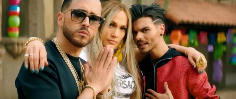 Abraham Mateo, Yandel, Jennifer Lopez — Se Acabó el Amor, новый клип