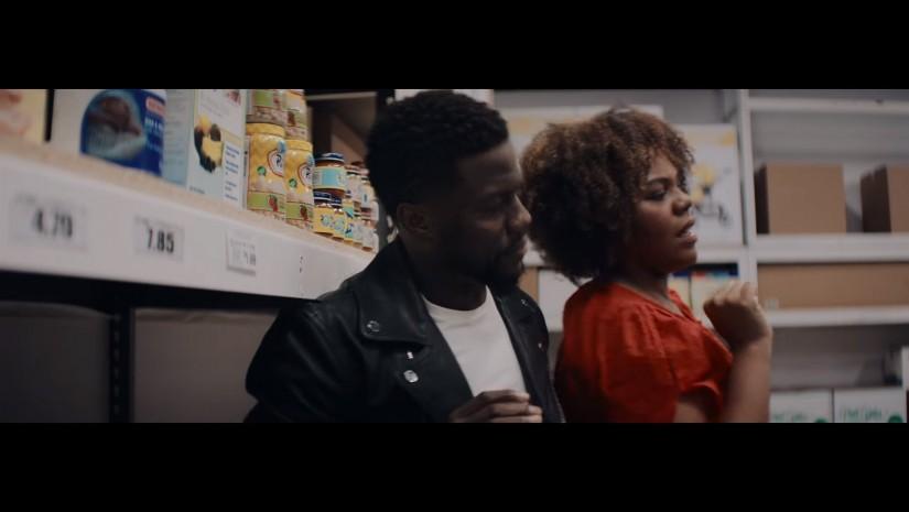 J. Cole — Kevin's Heart, новый клип