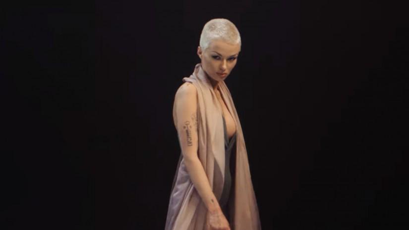 Дана Соколова — Отпусти меня, новый клип