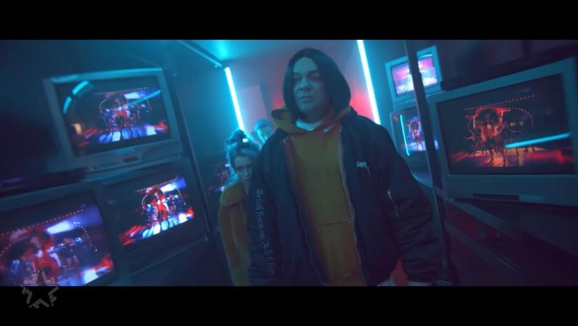 Филипп Киркоров — Цвет настроения синий, новый клип