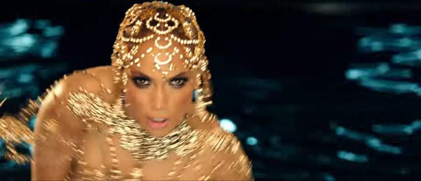 Jennifer Lopez — El Anillo , новый клип