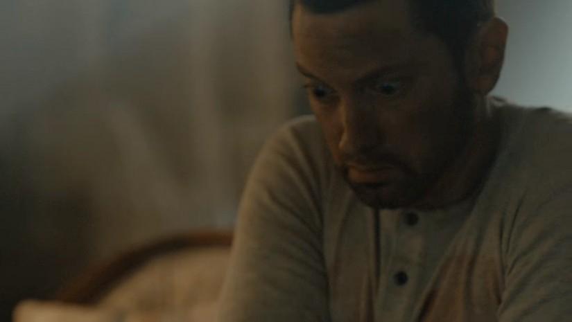 Eminem — Framed, новый клип 18+