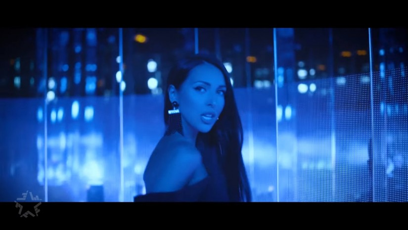 Алсу — Не молчи, новый клип