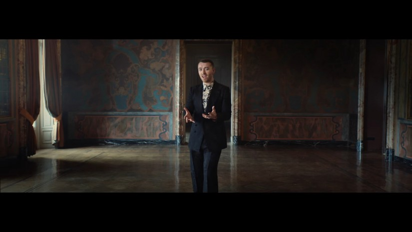 Sam Smith ft. Logic — Pray, новый клип