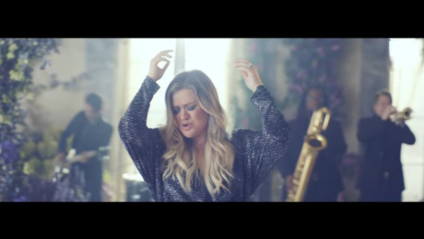 Kelly Clarkson — Meaning of Life , новый клип