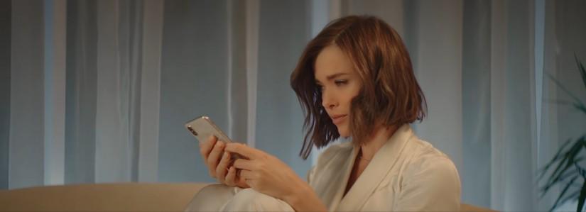 Елена Темникова — Не сдерживай меня, новый клип