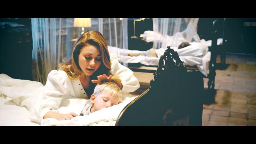 Тина Кароль — Мужчина моей мечты, новый клип
