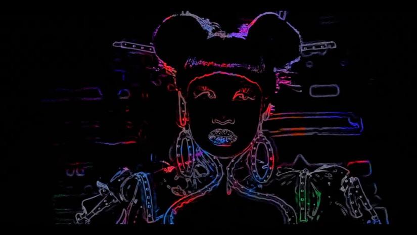 Nicki Minaj — Chun-Li, новый клип