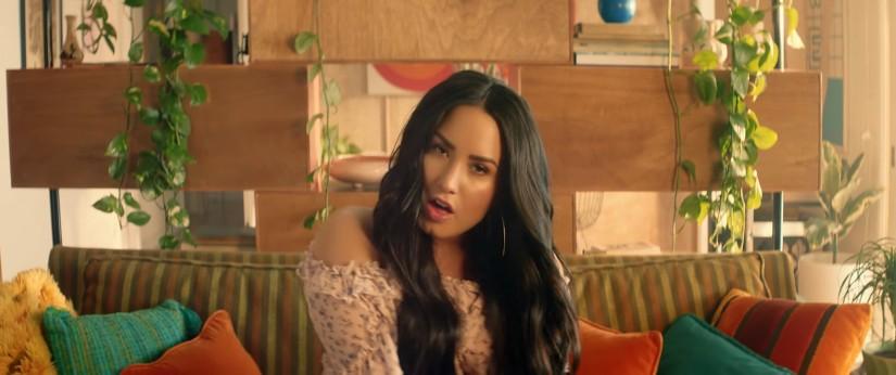 Clean Bandit feat. Demi Lovato — Solo, новый клип