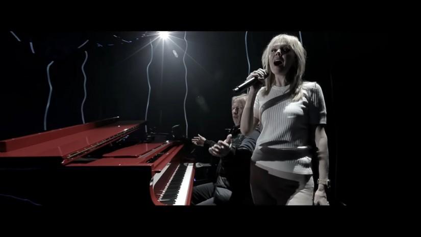 Валерия — Космос, новый клип