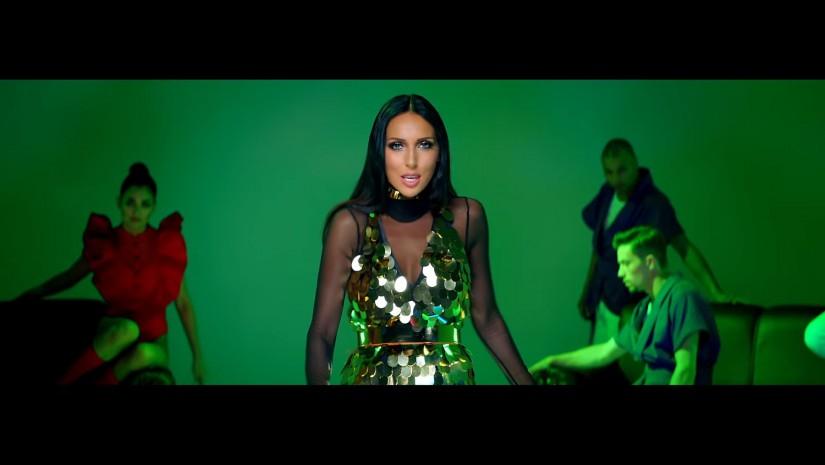 Алсу — Love U Back, новый клип