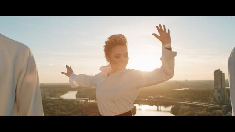 Катя Лель — Все хорошо, новый клип