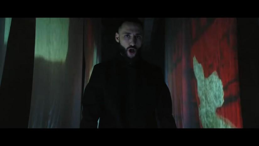 L'ONE — Чёрный умеет блестеть , новый клип