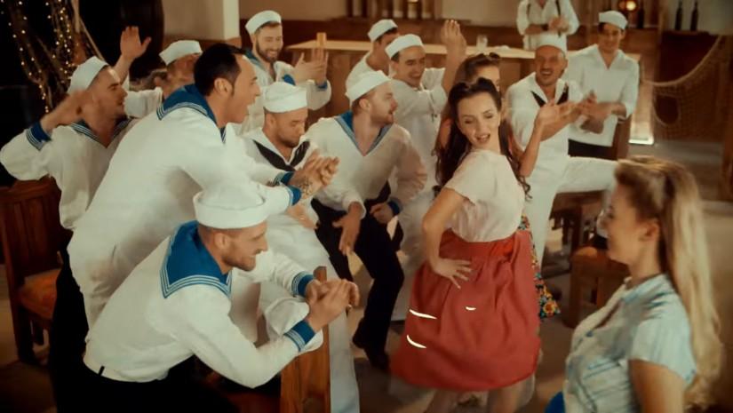 Стас Костюшкин — Хэй Мам, новый клип