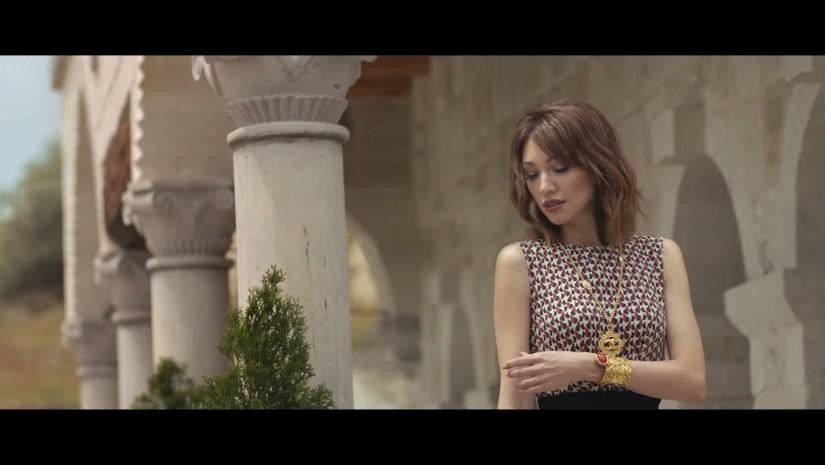 Согдиана — С тобой, новый клип
