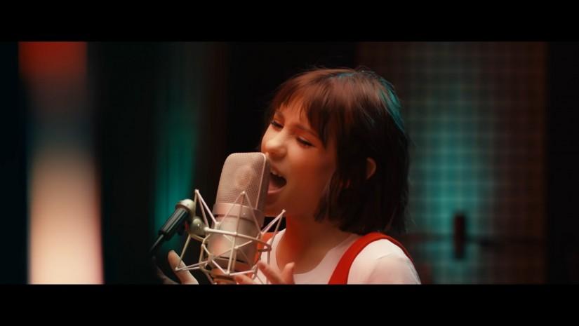 Кристина Кошелева  — Снилось, как люблю, новый клип
