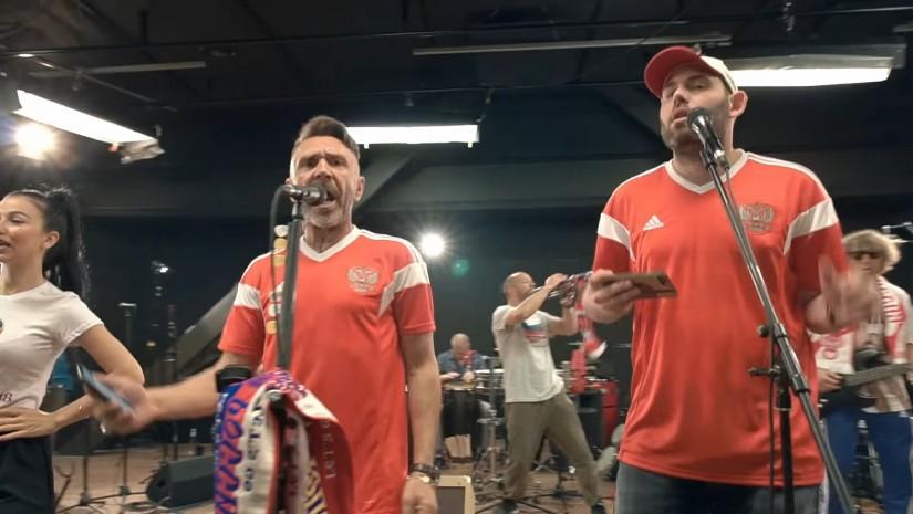 Ленинград и Семен Слепаков — Чемпионы, новый клип 18+