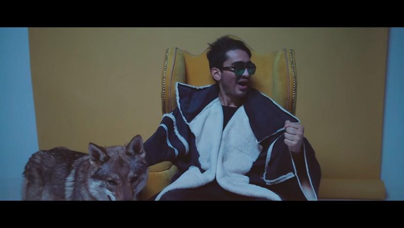 Алиса Мон ft. Anar — Вирус L'amour, новый клип
