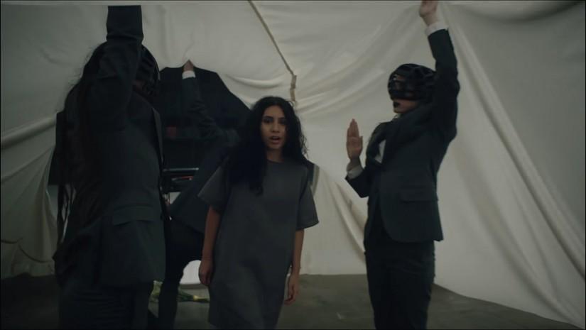 Alessia Cara — Growing Pains, новый клип
