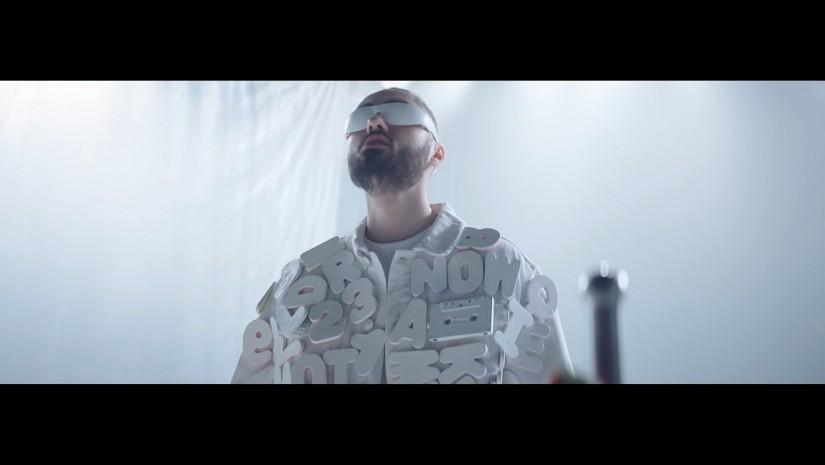 Мот — Белые ночи, новый клип