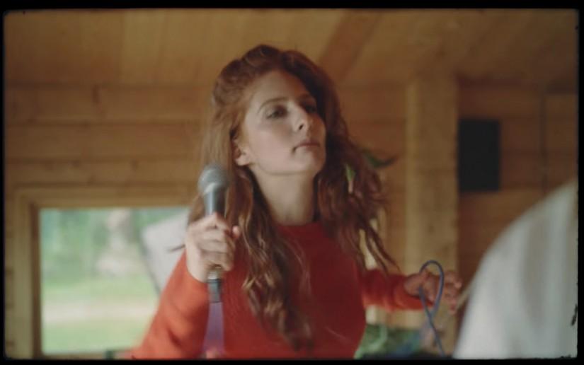 Муся Тотибадзе — Останусь с тобой, новый клип