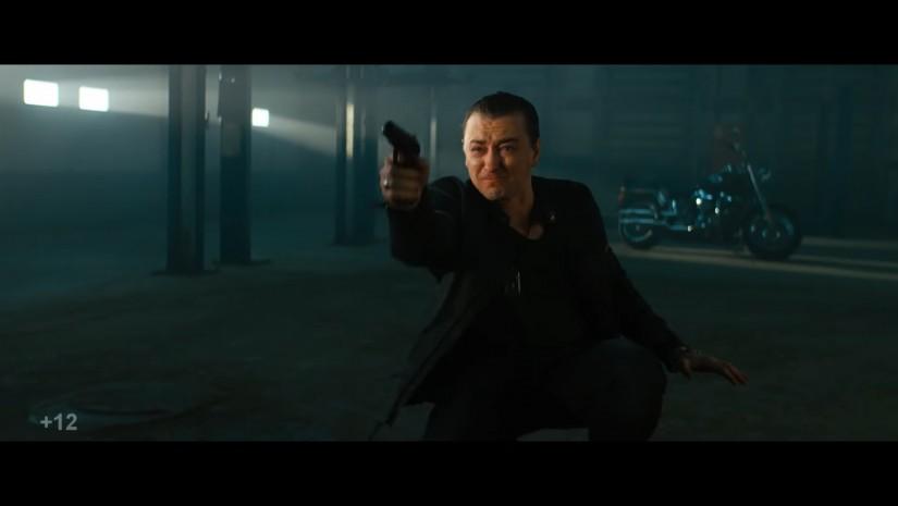 Сергей Безруков и группа Крестный папа — Не про нас, новый клип